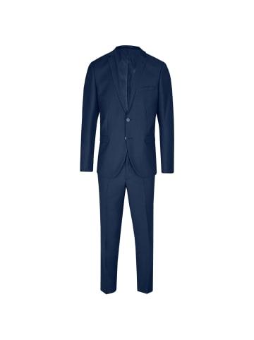 Steffen Klein Anzug in blau