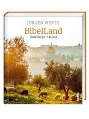 St. Benno BibelLand   Unterwegs in Israel
