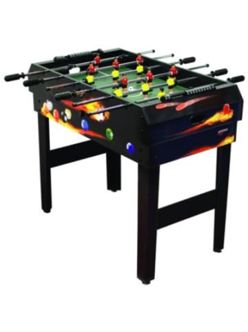 Carromco Kicker Multigame-Tisch 4 in 1