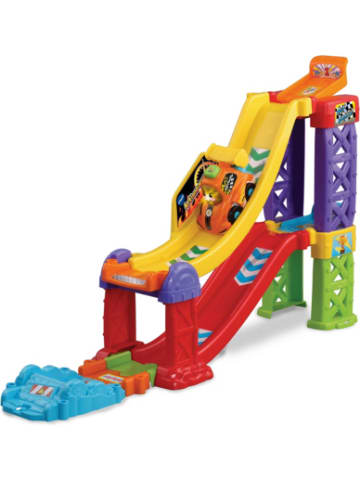 Vtech Tut Tut Baby Flitzer - Actionrampe