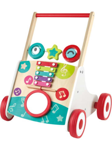 Hape Toys Musik Lauflernwagen