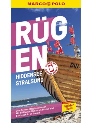 Mairdumont MARCO POLO Reiseführer Rügen, Hiddensee, Stralsund