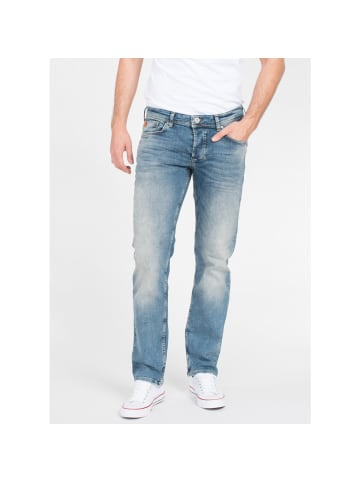 Miracle of denim Comfort-Jeans Thomas in Alava Blue