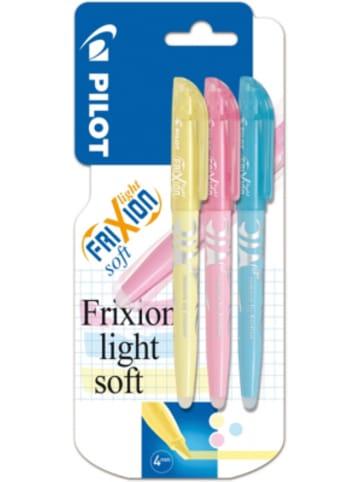 PILOT Textmarker Frixion Light
