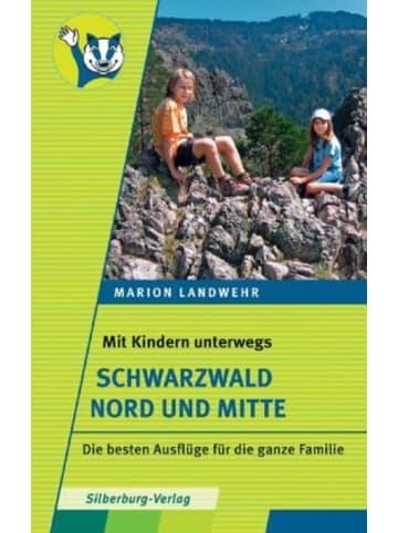 Silberburg Mit Kindern unterwegs - Schwarzwald Nord und Mitte