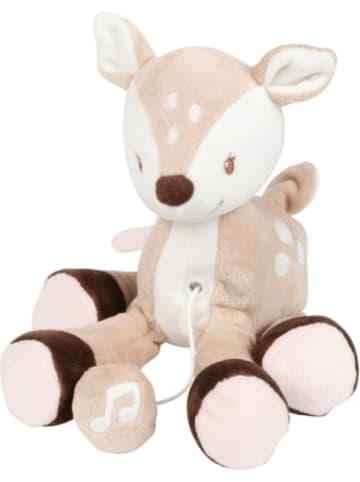Nattou Mini-Spieluhr Hirsch