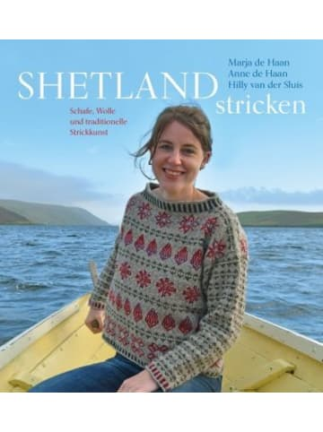 Freies Geistesleben Shetland stricken
