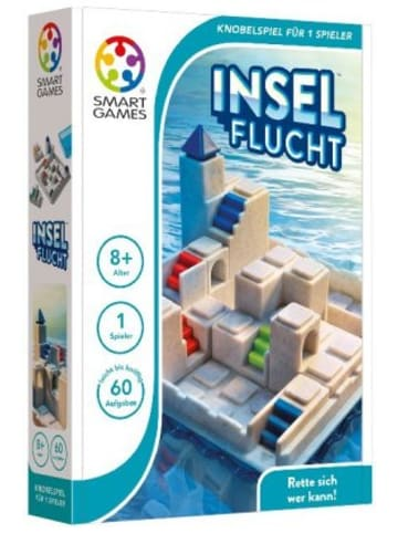 Smart Toys and Games Insel-Flucht (Spiel)