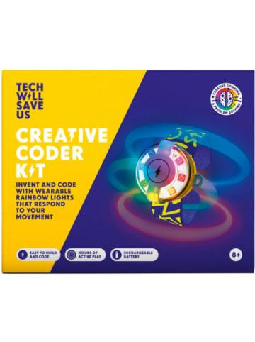 TECH WILL SAVE US® Creative Coder Prgrammierset