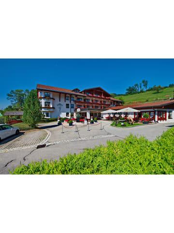Reiseschein.de Hotelgutschein: Wellness 3 Tage zu zweit im Königshof Hotel-Resort Oberstaufen