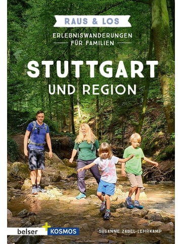 Belser Erlebniswanderungen für Familien Stuttgart und Region | Stuttgart und Region