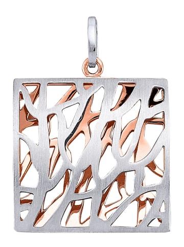 Diemer Trend Anhänger in Silberfarben