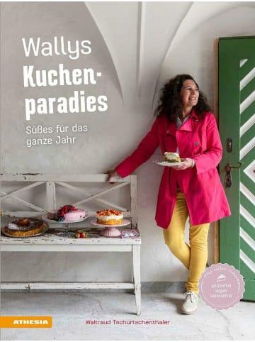 Tappeiner Wallys Kuchenparadies | Süßes für das ganze Jahr