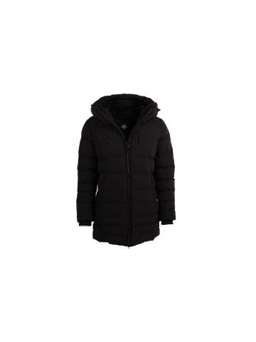 Wellensteyn Jacken in schwarz