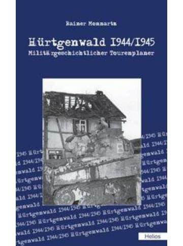 Helios Hürtgenwald 1944/1945 | Militärgeschichtlicher Tourenplaner