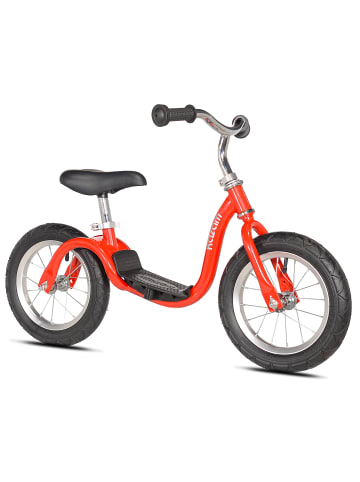 Kazam KaZAM Balance Bike Laufrad in Rot
