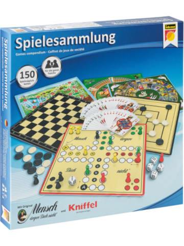 Idena Spielesammlung 150 Spielmöglichkeiten