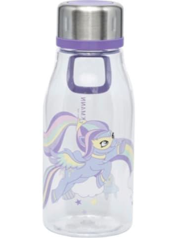 Dr. Beckmann Tritan Trinkflasche Dream / Super Pony, 400 ml