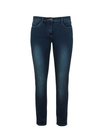 Million X - Women Damen Jeans VICTORIA POWER in blue blue