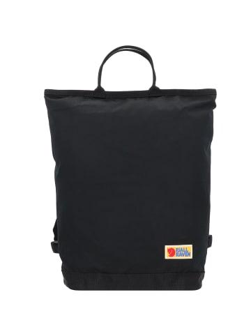 FJÄLLRÄVEN Vardag Rucksack 43 cm Laptopfach in black