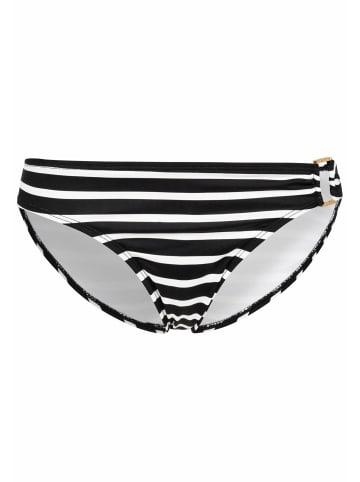 Lauren Ralph Lauren Bikinihose in Schwarz
