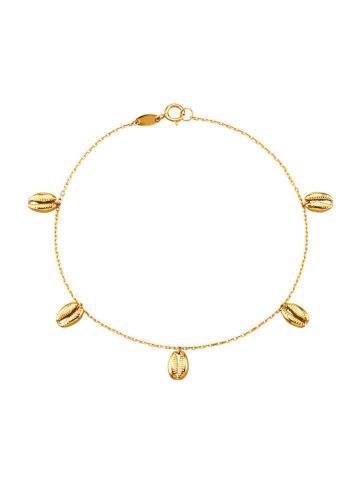 Diemer Gold Armband in Gelbgoldfarben