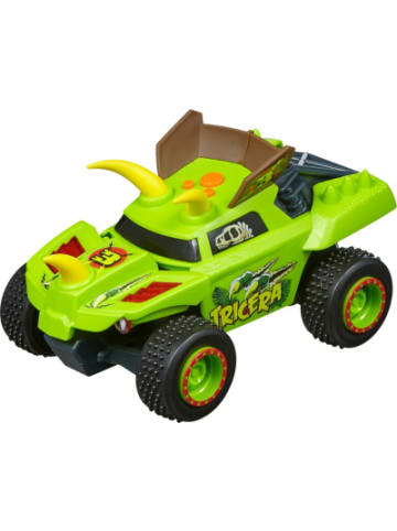 Nikko Car Road Rippers Extreme Action Mega Monsters: Tricera
