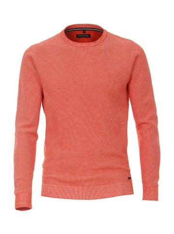 CASAMODA Pullover in Orange