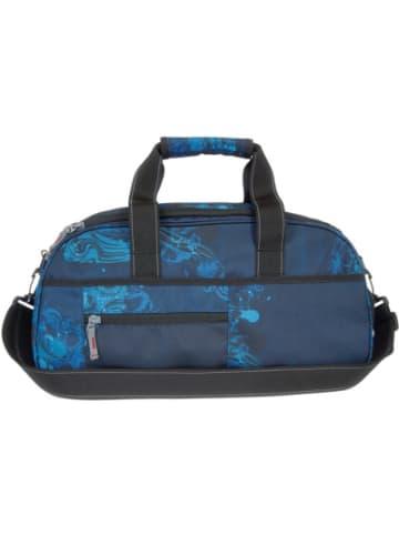 SYDERF Sporttasche Naps Pacific Blue