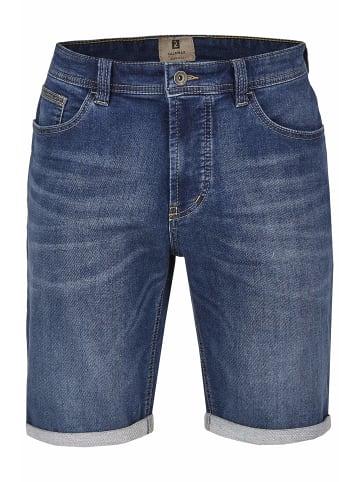 CALAMAR Shorts in blau