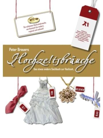 BoD-BOOKS on DEMAND Hochzeitsbräuche