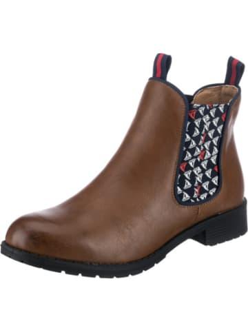Inselhauptstadt Chelsea Boots
