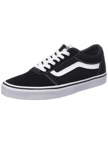 Vans Sneakers in schwarz