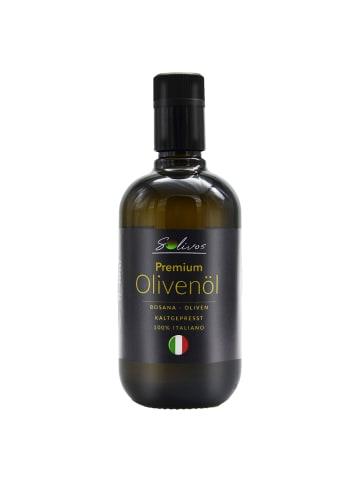 Granar 500ml Olivenöl aus Sardinien - Bosana Oliven Italien
