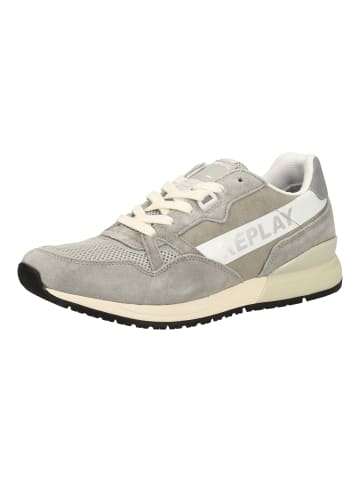 Replay Sneaker in Grau
