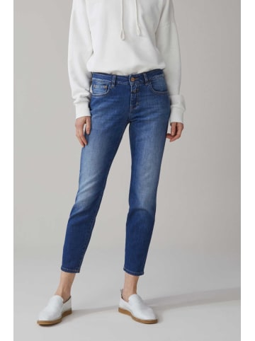 Closed Jeans in mittel-blau