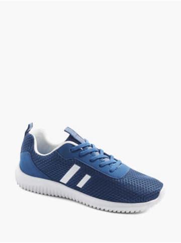 Memphis One  Sneaker blau