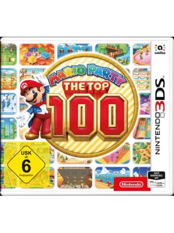 Nintendo  3DS Mario Party: The Top 100