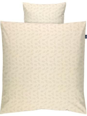 Alvi Bettwäsche Organic Cotton Starfant, 80 x 80 + 35 x 40 cm
