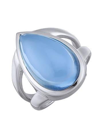 Jamelli Ringe 925/- Sterling Silber in weiß