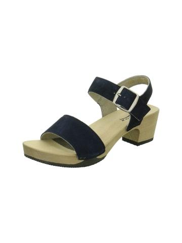 SOFTCLOX Sandalen/Sandaletten in marineblau