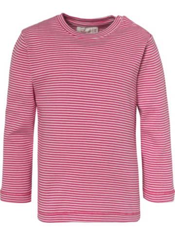 People Wear Organic Baby Langarmshirt , Organic Cotton