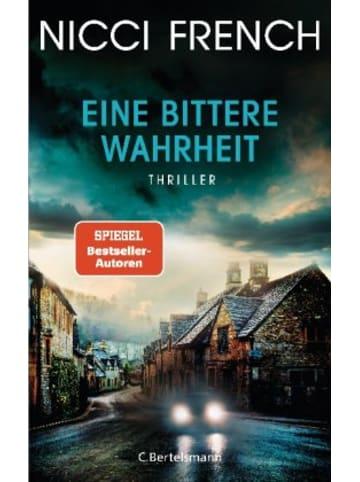 C. Bertelsmann Verlag Eine bittere Wahrheit