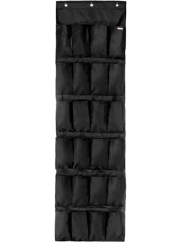 Leifheit  Hänge-Organizer mit 24 Taschen, inkl. 3 Türhaken, B47,5xT5xH165,8 cm