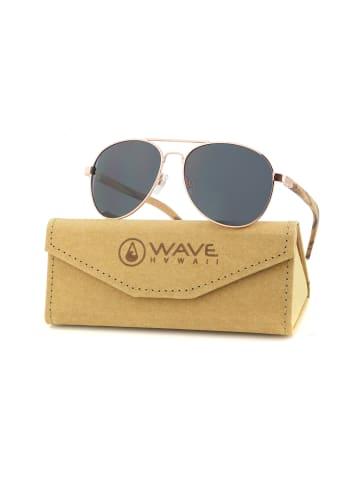 Wave Hawaii  Sonnenbrille Trucka in TRUCKA mit Etui