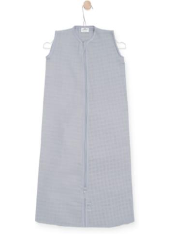 Jollein Sommer-Schlafsack Mull, grau, 70 cm