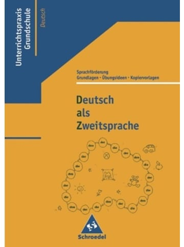 Schroedel Deutsch als Zweitsprache   DaZ. Grundlagen, Übungsideen und Kopiervorlagen...