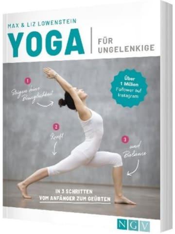 Naumann und Göbel Yoga für Ungelenkige
