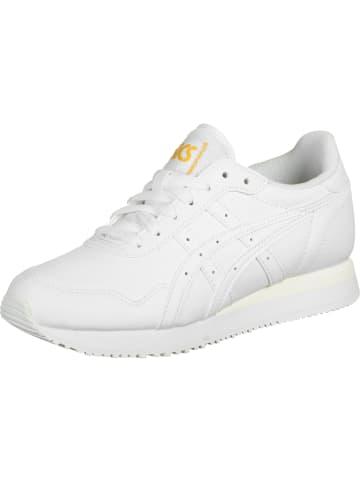ASICS Tiger Schuhe Tiger Runner in white