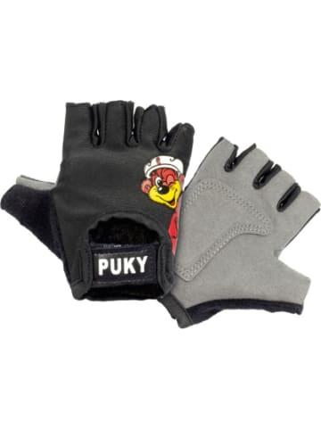 PUKY Handschuhe Gr. S schwarz